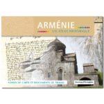 Arménie, un atlas historique - Fonds de carte et documents de travail