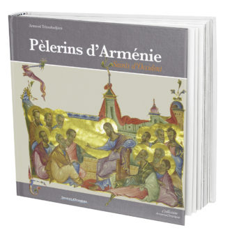 Pèlerins d'Arménie, Saints d'Occident