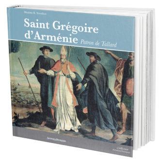 Saint Grégoire d'Arménie, Patron de Tallard