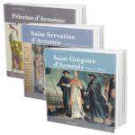 Pack Saints et missionnaires d'Arménie
